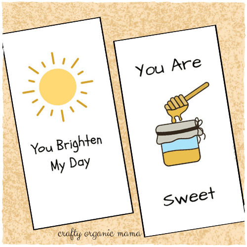 free printable school valentines for kids