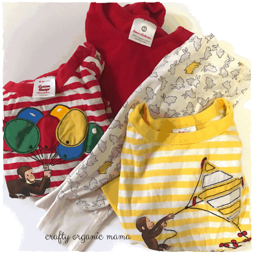 organic cotton hanna andersson clothes for cheap