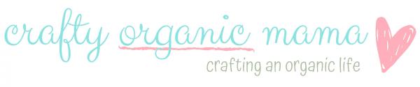 Crafty Organic Mama